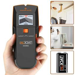 Tacklife 3in1 Wall Scanner Stud Finder AC Wire Detector Soun
