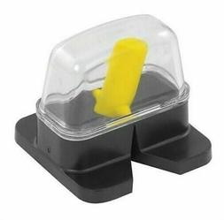Stanley 47-400 Small Magnetic Stud Finder with Marking Notch