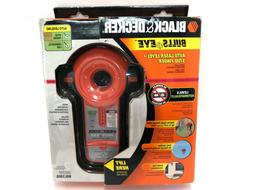 Black & Decker Bulls Eye Auto Laser Level Stud Finder New in
