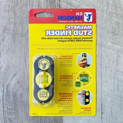 C.H. Hanson Magnetic Stud Finder Tool Home Improvement Ergon