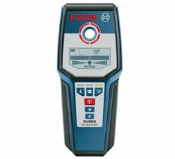 Bosch Digital Wall Scanner with Modes Wood Metal AC Wiring S