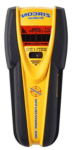 Zircon 68314 MultiScanner i520 Center-Finding Stud Finder wi