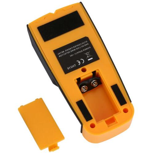 LCD Finder AC Live Wire Tool