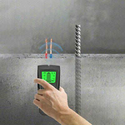 AC Live Wire Detector Metal US