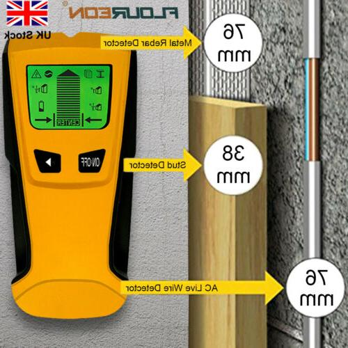 new digital lcd wood wall center scanner