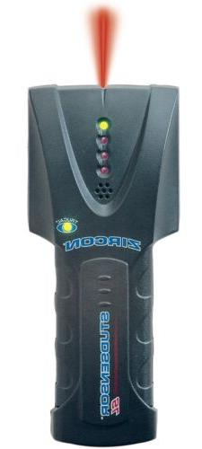 New Zircon StudSensor SL Stud Finder with Light Find Wood an
