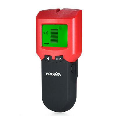 portable wood stud finder wall scanner ac