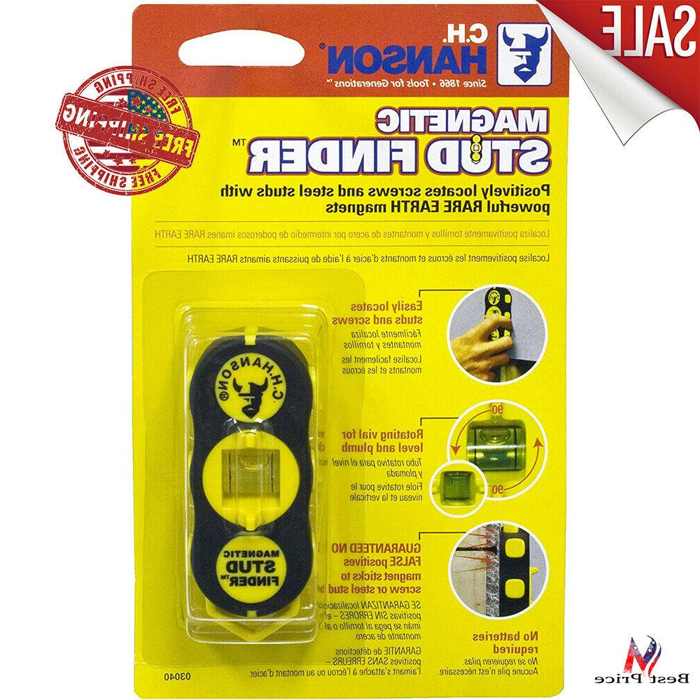 Professional Powerful Magnetic Finder Compact Soft