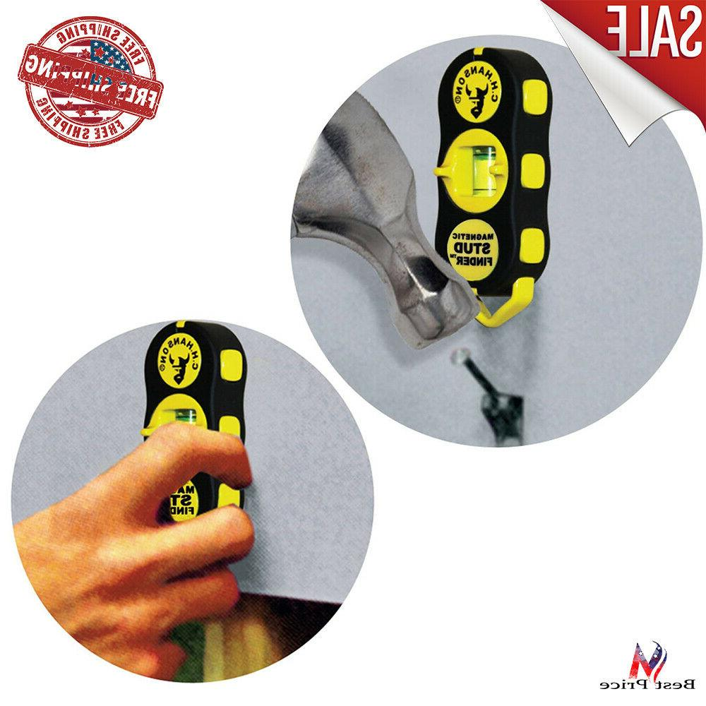 Professional Magnetic Finder Small Compact Soft Grip