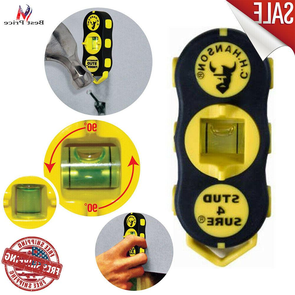 professional powerful magnetic stud finder multifunction sma