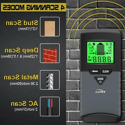 Stud in 1 Scanner with &