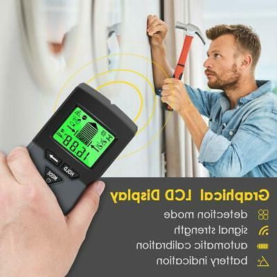 Stud in 1 Wall with Scanning Modes & Digital Leve...