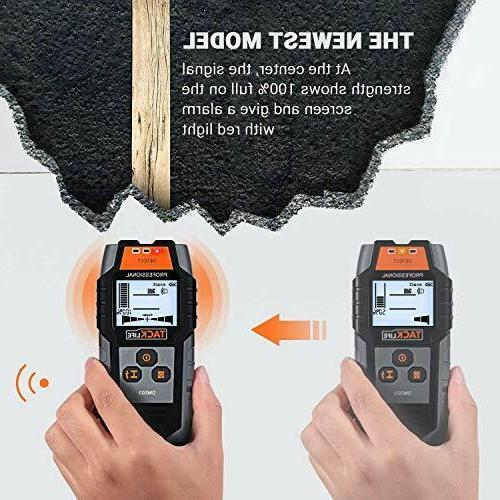 Stud Wall Scanner, Center Wall Detecto