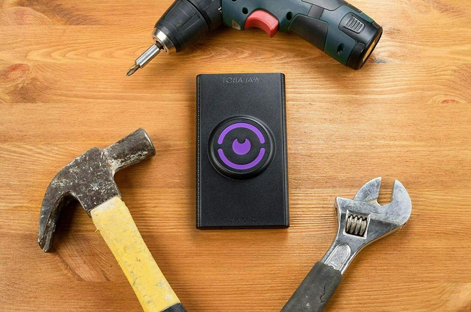 DIY, Finder In-Wall Imager, Cell Phone Scanner &