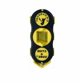 Magnetic Stud Finder Screw Nail Tool Strong Magnet Detector