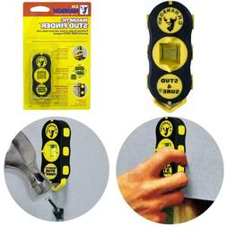 Small Compact Magnetic Stud Finder Tools Home Wall Steel Scr