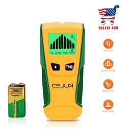 Stud Finder, 3 in 1 Multi-Function Wall Stud Sensor Detector