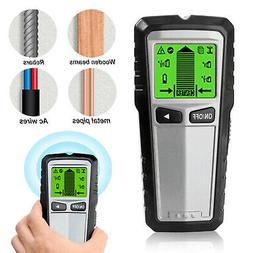 Stud Finder Sensor Wall Scanner 3 in1 for Wood AC Wire Metal