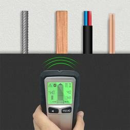 Stud Finder Sensor Wall Scanner 5 in1 for Wood AC Wire Metal
