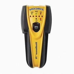 Zircon Studsensor 70 Center Finding Stud Finder Live AC Wire
